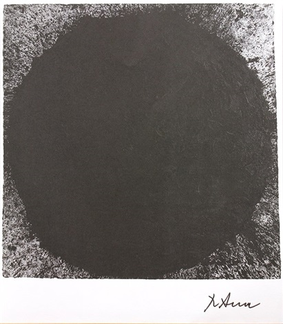 out of round x by richard serra