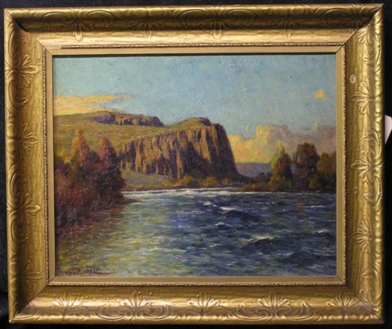 lands end by henry leopold richter