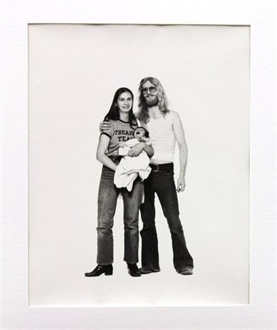 hippie couple by elliott erwitt