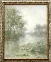 alameda marsh by hugo anton fisher