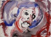expressionist female figures by merton d. simpson