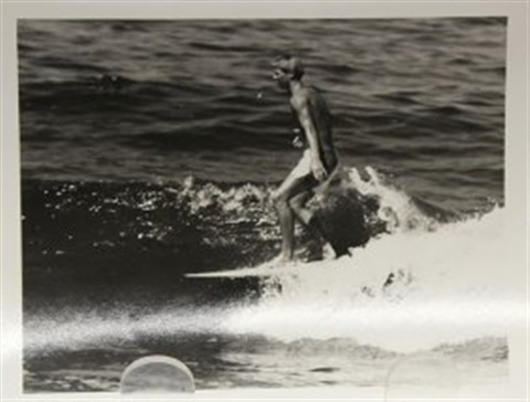 surfing 26th street santa monica pier california 24 works by leroy grannis