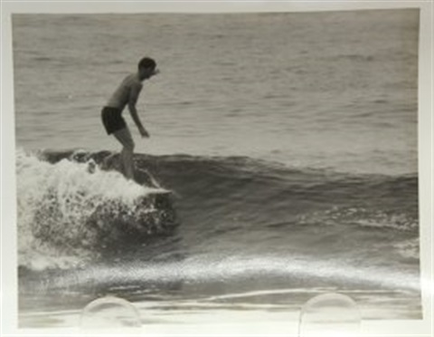 surfing manhattan pier california 25 works by leroy grannis