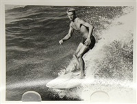 surfing - huntington beach (california) (25 works) by leroy grannis