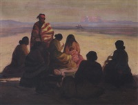 navajo group by john christopher smith