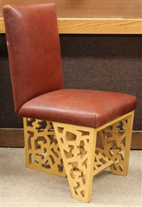nicoya chairs by michael carr and robert hutchinson