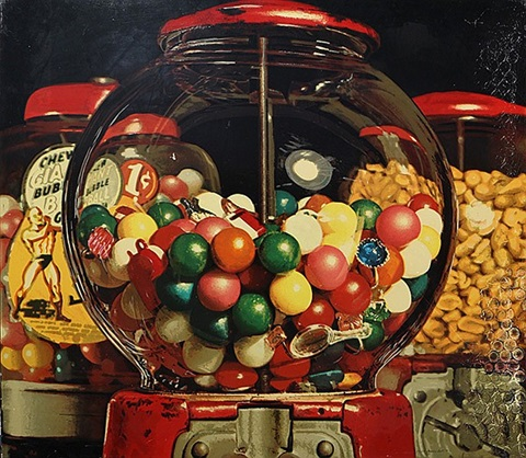 gumballs by charles s bell