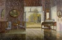 musikzimmer by ernst lorenz