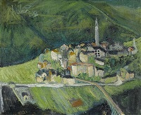 intragna bei ascona by antonio bacchetta