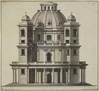 eine kirche (architectural design) by joseph rabel