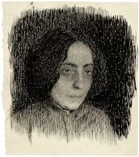 portraits und landschaften (c. 52 works + 4 prints; c. 56 works) by arthur ludwig ratzka