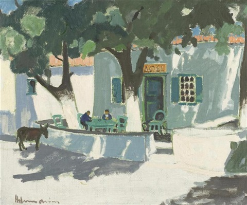 grosse taverne by hermann hofmann