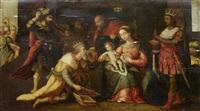 anbetung der heiligen könige by anonymous-dutch (16)