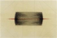 abstrakte komposition by kaspar thomas lenk