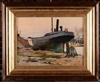 barca by cafiero filippelli