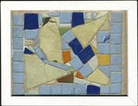 mosaik by ida kerkovius