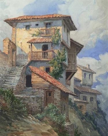 valencia bei sonnenaufgang by eduard d aracil sasal