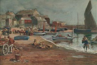 st ives by friedrich (fritz) raupp