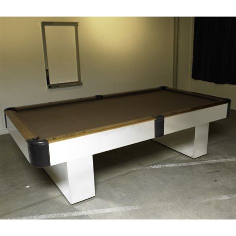 custom billiards table by pace manufacturing co