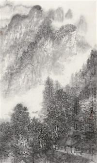 untitled by lin maossen