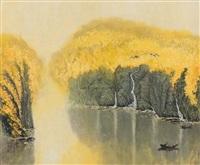 untitled by jiang zhenguo