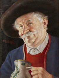 a good drink by otto eichinger