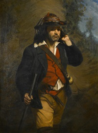 an italian hunter by charles campes