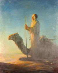 the sentinel by kenneth newell avery