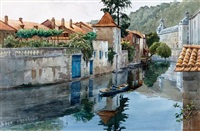 in brantome by james kramer