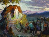 hilltop revelations by christian von schneidau