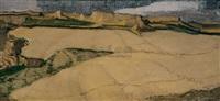 golden land by lin hai