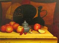 la cuchara de maralulis by carlos pfeiffer