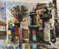 boulevard des italiens by olivier foss
