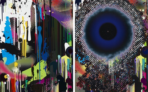 treasure islandhidden jewels of the mediterranean warp 2 works by takashi murakami