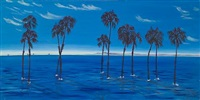 sea level rise, santa barbara by tom huston