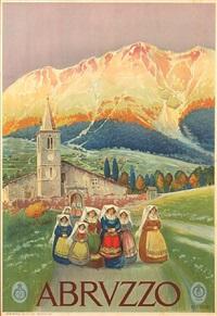 abruzzo (poster) by alicandri