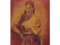 bandana by kim mccarty