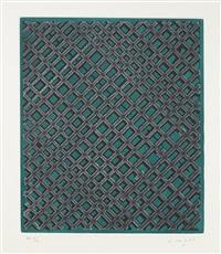 shango iii; affif i (2 works) by ed moses