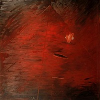untitled (in 2 parts) by david lynch