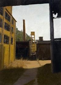 abandoned factory ii by jia peng