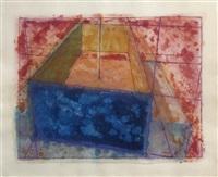 big open box by ronald davis
