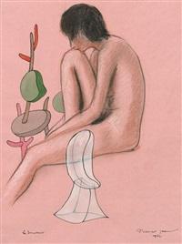 le souvenir by marcel jean