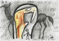 klein und groß (+ pianist 14; 2 works) by thomas lange
