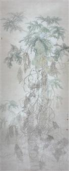 autumn feel by deng baoyu