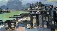 new york by dietmar lemcke