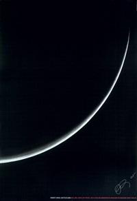 ohne titel (uranus) by robert longo