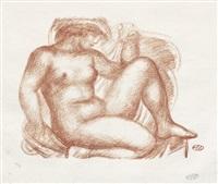 junon by aristide maillol