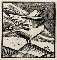 der vogel by gerhard marcks