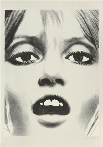 ingrid classic by richard phillips