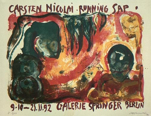 running sap by carsten nicolai